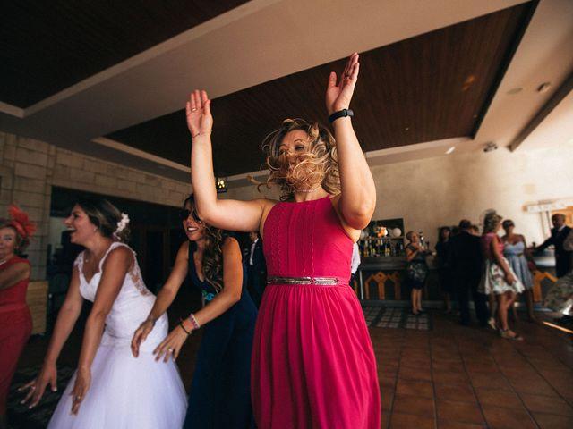 La boda de Leni y Marcos en Villacañas, Toledo 98