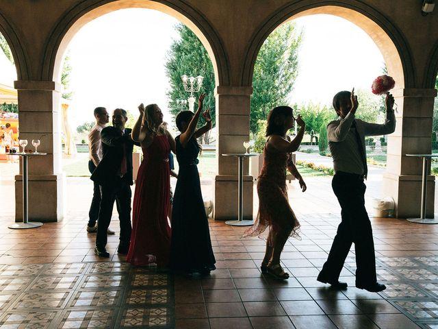 La boda de Leni y Marcos en Villacañas, Toledo 99