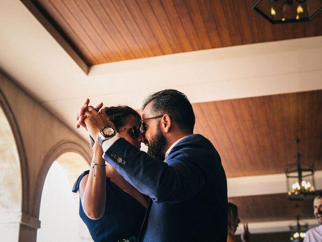 La boda de Leni y Marcos en Villacañas, Toledo 100