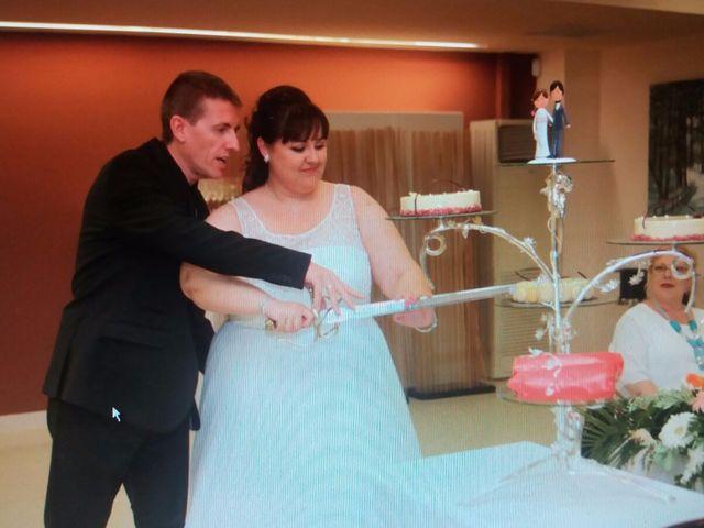 La boda de Cesar y Elena en Zaragoza, Zaragoza 1