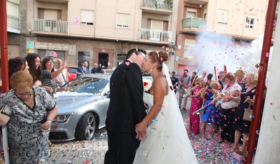 La boda de Juan y Diana en Elx/elche, Alicante
