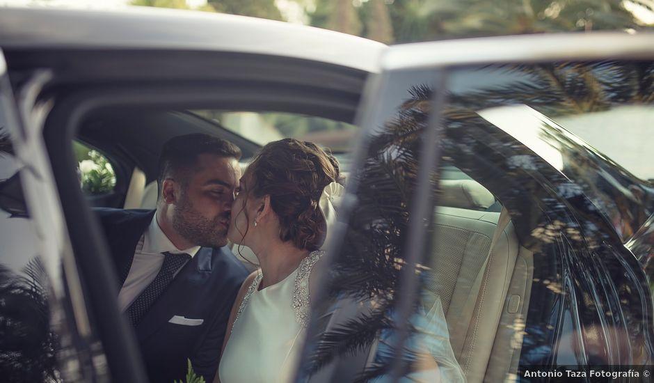 La boda de Javi y Nuria en Torre Pacheco, Murcia