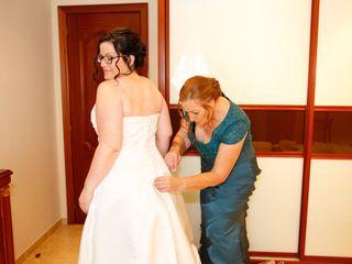 La boda de Natàlia y Sergio 2