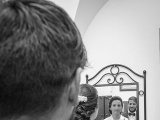 La boda de Jose y Pablo  1