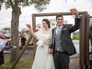 La boda de Jose y Pablo