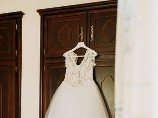 La boda de Paula y Adrián 2