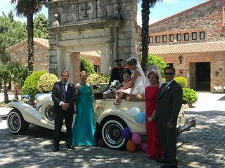 La boda de Iván  y Loli 3