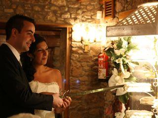 La boda de Mario y Elena 2