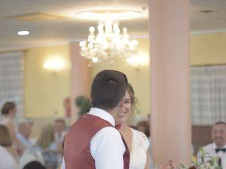 La boda de Laura y Rubén 2