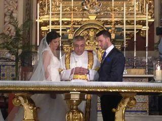 La boda de Reyes y Enrique 1