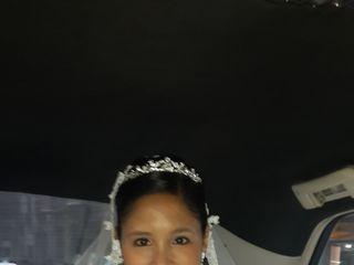 La boda de Leandra  y Tony 1