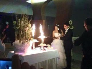 La boda de Leandra  y Tony 3