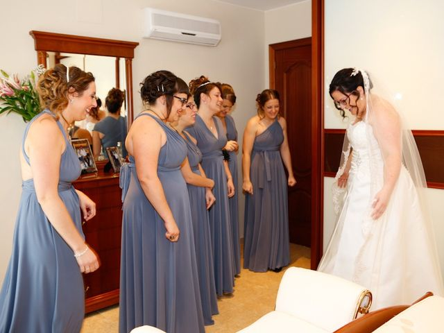 La boda de Sergio y Natàlia en Sant Sadurni D'anoia, Barcelona 7