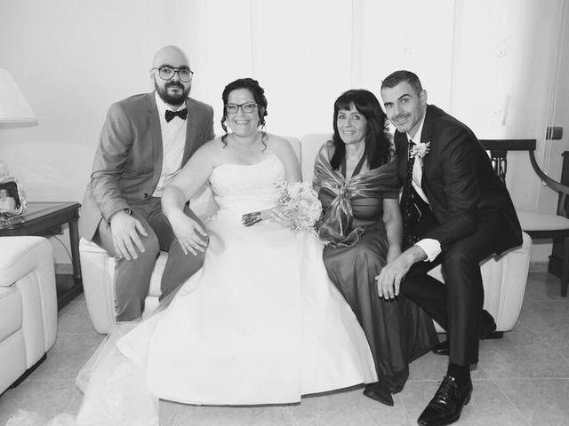 La boda de Sergio y Natàlia en Sant Sadurni D'anoia, Barcelona 21