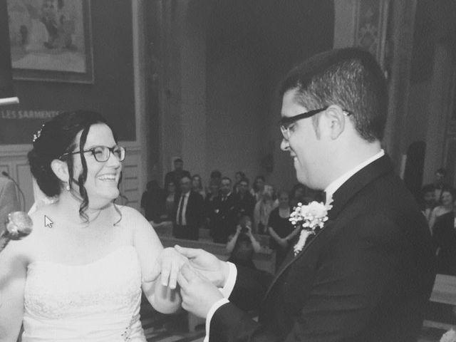 La boda de Sergio y Natàlia en Sant Sadurni D'anoia, Barcelona 22