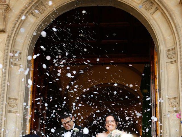 La boda de Sergio y Natàlia en Sant Sadurni D'anoia, Barcelona 26
