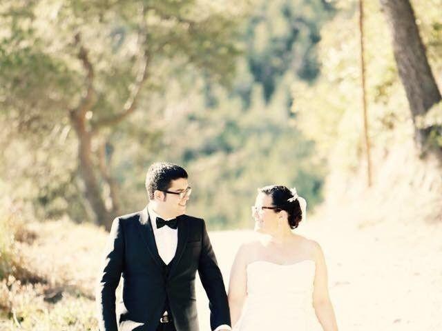 La boda de Sergio y Natàlia en Sant Sadurni D'anoia, Barcelona 27
