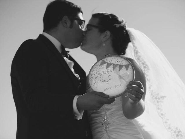 La boda de Sergio y Natàlia en Sant Sadurni D'anoia, Barcelona 28