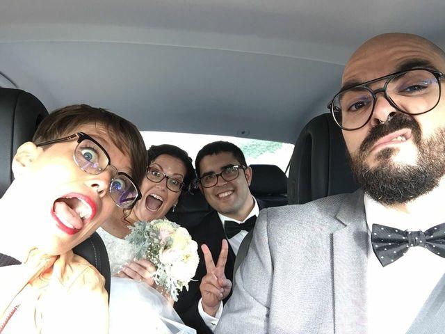 La boda de Sergio y Natàlia en Sant Sadurni D'anoia, Barcelona 35