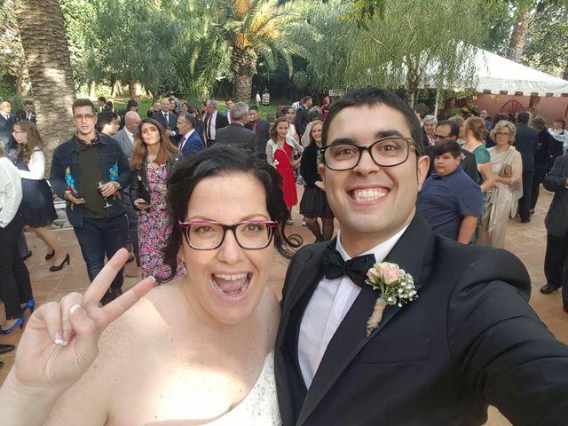 La boda de Sergio y Natàlia en Sant Sadurni D'anoia, Barcelona 36