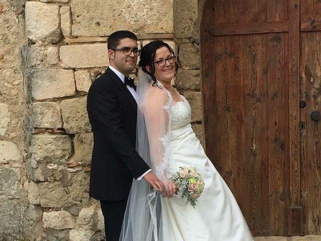 La boda de Sergio y Natàlia en Sant Sadurni D'anoia, Barcelona 37
