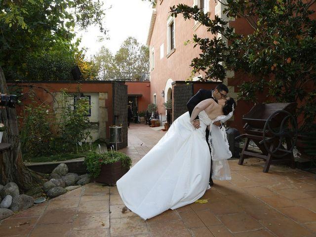 La boda de Sergio y Natàlia en Sant Sadurni D'anoia, Barcelona 40