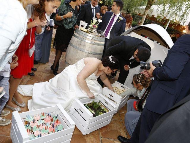 La boda de Sergio y Natàlia en Sant Sadurni D'anoia, Barcelona 43