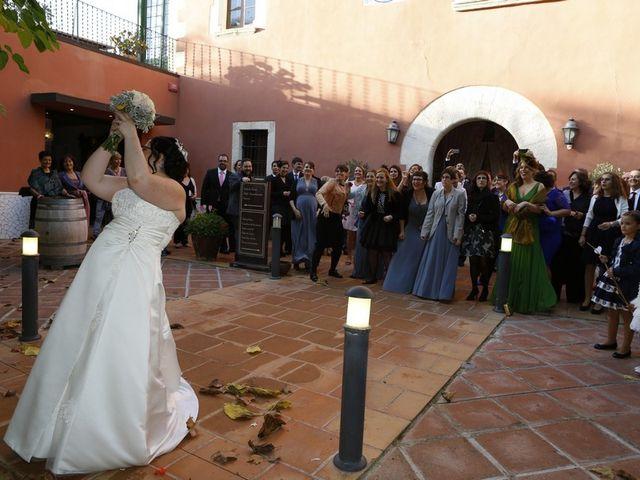 La boda de Sergio y Natàlia en Sant Sadurni D'anoia, Barcelona 46