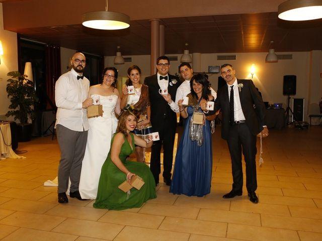 La boda de Sergio y Natàlia en Sant Sadurni D'anoia, Barcelona 52