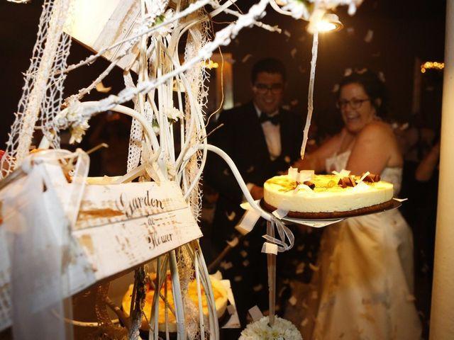 La boda de Sergio y Natàlia en Sant Sadurni D'anoia, Barcelona 53