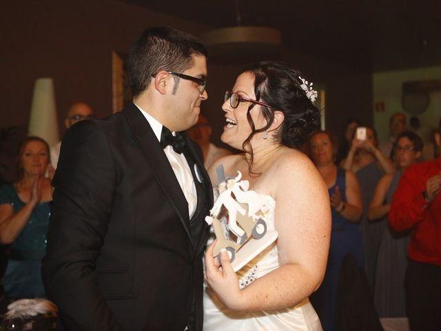 La boda de Sergio y Natàlia en Sant Sadurni D'anoia, Barcelona 54