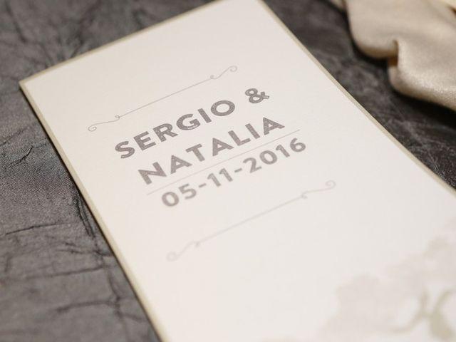 La boda de Sergio y Natàlia en Sant Sadurni D'anoia, Barcelona 62