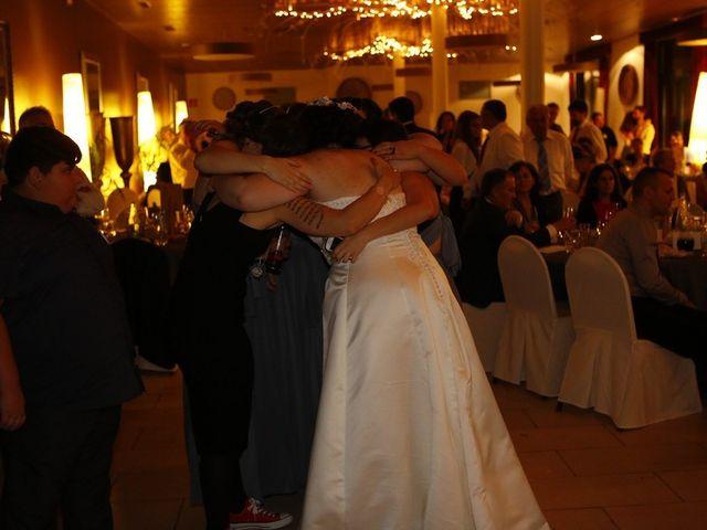 La boda de Sergio y Natàlia en Sant Sadurni D'anoia, Barcelona 64