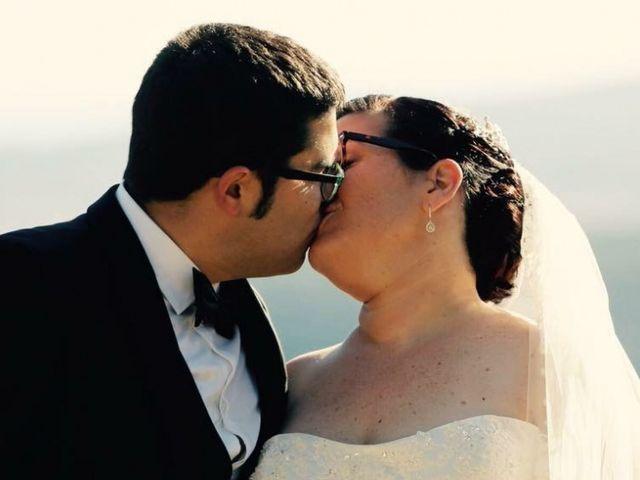 La boda de Natàlia y Sergio