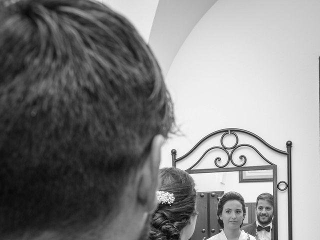 La boda de Pablo  y Jose en Añora, Córdoba 3
