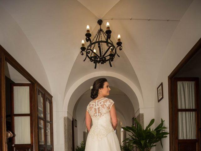 La boda de Pablo  y Jose en Añora, Córdoba 5