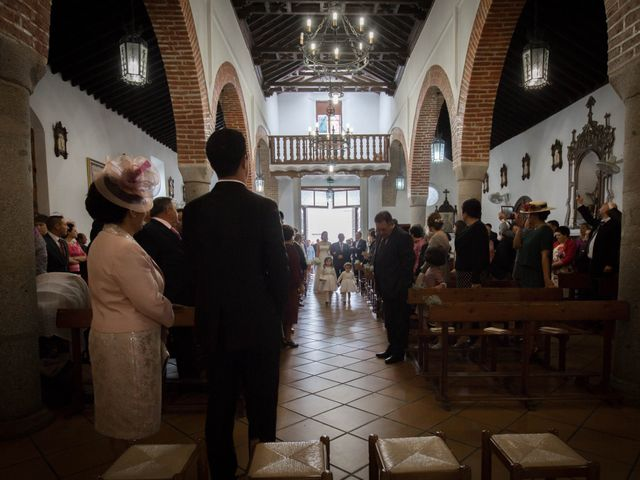 La boda de Pablo  y Jose en Añora, Córdoba 11