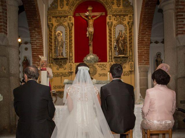 La boda de Pablo  y Jose en Añora, Córdoba 16