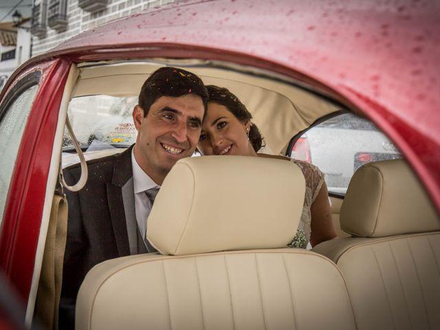 La boda de Pablo  y Jose en Añora, Córdoba 17