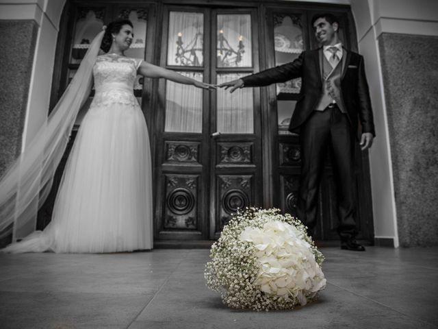 La boda de Pablo  y Jose en Añora, Córdoba 20