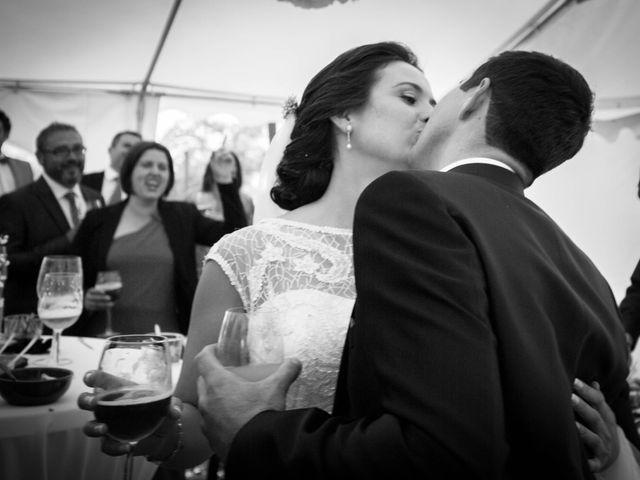 La boda de Pablo  y Jose en Añora, Córdoba 21
