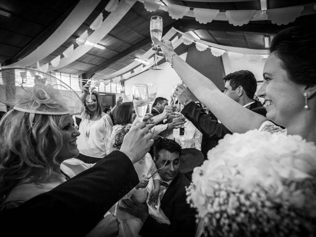 La boda de Pablo  y Jose en Añora, Córdoba 23