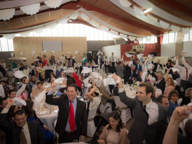 La boda de Pablo  y Jose en Añora, Córdoba 25