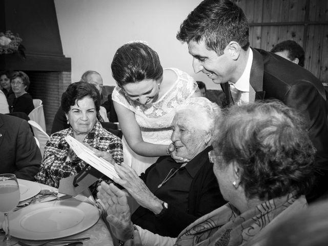 La boda de Pablo  y Jose en Añora, Córdoba 28