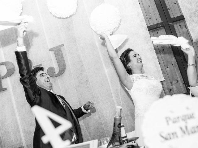 La boda de Pablo  y Jose en Añora, Córdoba 29