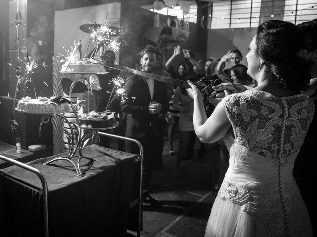 La boda de Pablo  y Jose en Añora, Córdoba 36