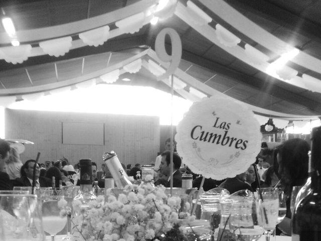 La boda de Pablo  y Jose en Añora, Córdoba 39