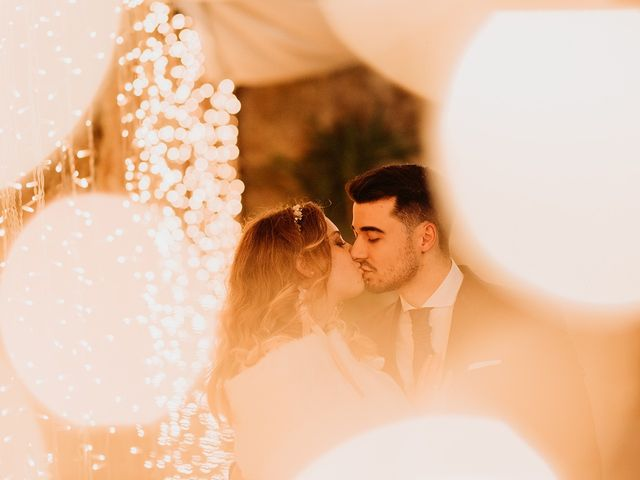 La boda de Adrián y Paula en Nigran, Pontevedra 34