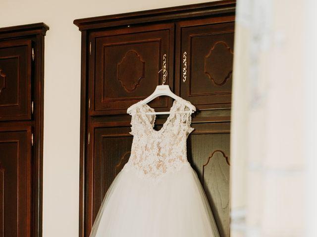 La boda de Adrián y Paula en Nigran, Pontevedra 4