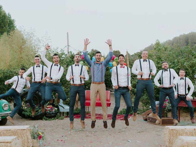 La boda de Sergi y Raquel en Tarragona, Tarragona 1